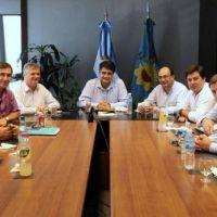 Intendentes de Cambiemos repudiaron las amenazas del Secretario general de los Municipales