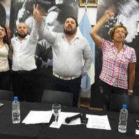"""Moreno, entre la dura interna PJ-K y el candidato """"reciclado"""" de Vidal"""