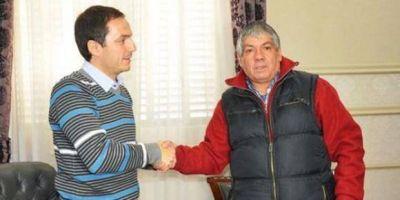 Intendente denunció ser amenazado por un gremialista