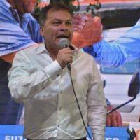 El Intendente de Moreno volvió a mostrarse alineado con Cristina Kirchner