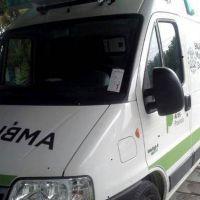 Las ambulancias del Sistema de Emergencias llegarán en 15 días