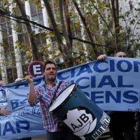 """""""Esta convocatoria es el fruto de la lucha de los trabajadores"""""""