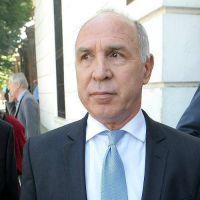 El presidente de la Corte Suprema demandará a Carrió por US$ 1 millón
