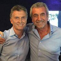 El cuñado de Macri importó ropa de China con dos firmas truchas