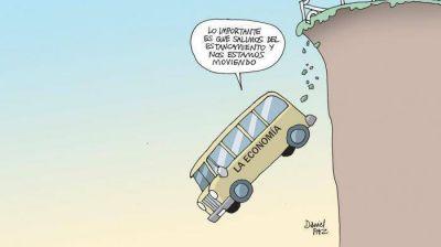 Es la economía, estúpido