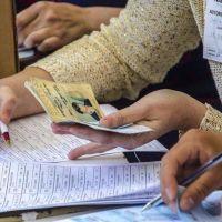 Se habilitarán 450 centros de votación y 3.000 mesas