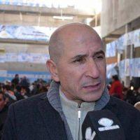 Llugdar resaltó el compromiso para garantizar la paz social por 180 días