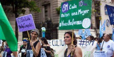 En menos de tres meses, ya se produjeron tres femicidios en Tucumán