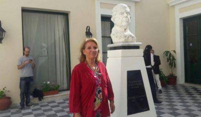Quieren terminar las obras en la Casa de San Juan en Buenos Aires antes de septiembre