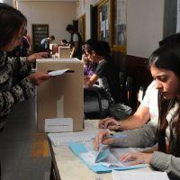 La ampliación del cupo femenino provoca un debate en los partidos