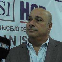"""Carlos Castellano: """"Hay que fortalecer a Cambiemos para abandonar definitivamente las políticas populistas"""""""