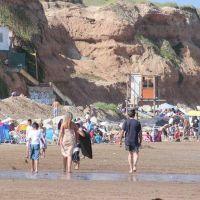 Preocupa en las playas del sur la posible privatización de los estacionamientos