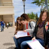 UNC: $ 840 millones en calidad académica