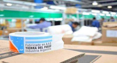 Dos empresas fabriles retomaran producción en la provincia