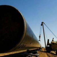 Sin financiamiento chino, vuelven a licitar los gasoductos