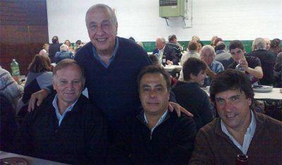 """Aramburu: """"La UCR Mar del Plata iría a las PASO con lista propia"""""""