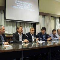 Exploran estrategias conjuntas la UNLPam y las cooperativas