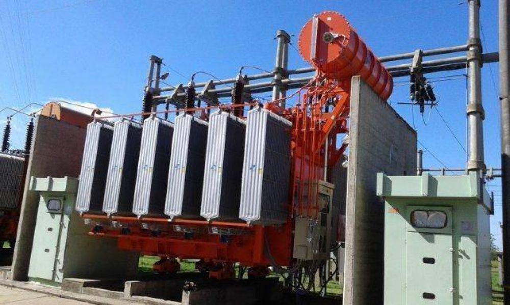 La EPE licita equipamiento, obras y servicios por $85 millones