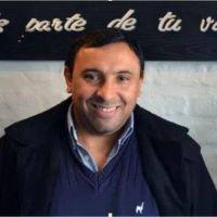 Darío Leguizamón es nuevamente presidente de la Cámara de Comercio de Chascomús