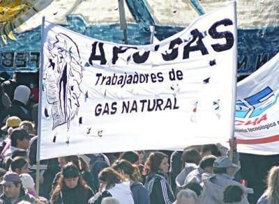 Empleados de Gas Nea iniciaron sus negociaciones paritarias