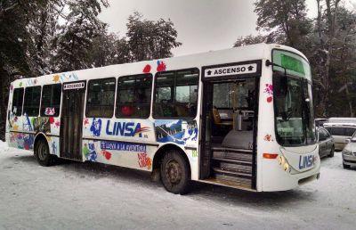 La UTA advierte que Linsa tiene deudas salariales con los trabajadores