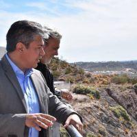 """Figueroa le respondió a Quiroga: """"Los neuquinos logramos que Vaca Muerta sea una prioridad"""""""
