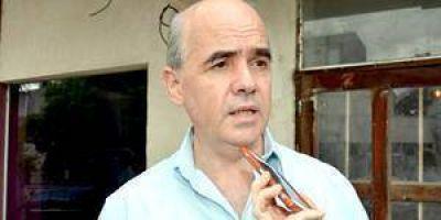 """Hernández: """"Es muy grave que la Fiscal de Estado intervenga en favor de Insfrán"""""""