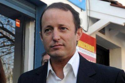 """Insaurralde criticó a Cambiemos y sostuvo que es """"evidente"""" el """"fracaso de la gestión macrista"""""""