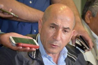 """""""Santa Cruz debe encontrar el camino del diálogo"""""""