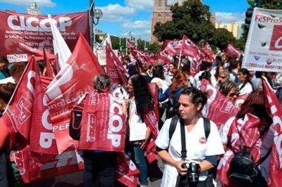 Nuevo paro de médicos bonaerenses: Sigue el reclamo por llamado a paritarias