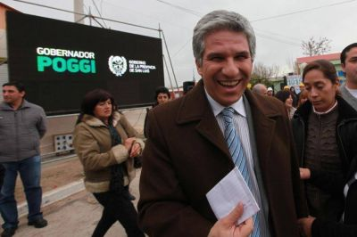 En San Luis, Poggi se alía a Macri para destronar a los Rodríguez Saá
