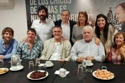 Castagneto y concejales bonaerenses buscan la unidad detrás de una posible candidatura de Cristina