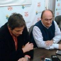 Reunión de la Zona Sanitaria X: Salomón y Carrera pidieron por la ampliación de la terapia intensiva de Saladillo