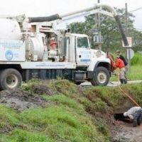 Se ejecutan nuevas obras hídricas para evitar inundaciones