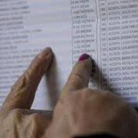Al filo del cierre de padrones, un millón de votantes no tienen los datos actualizados en Buenos Aires