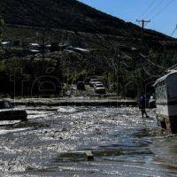 Detectaron nueve filtraciones de petróleo en Comodoro Rivadavia