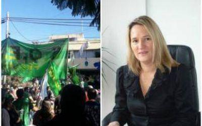 Piden respuestas a Antonijevich por los despidos en Baradero
