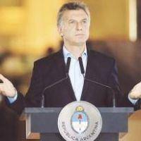 Macri le ofrece a Trump liderazgo regional contra Maduro y busca un mayor intercambio