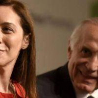 Passaglia se reúne hoy con Vidal para decidir su asunción en Provincia