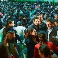 Massa en Chivilcoy:
