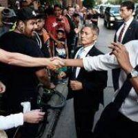 Barack Obama realizará su primer acto desde su salida de la Casa Blanca
