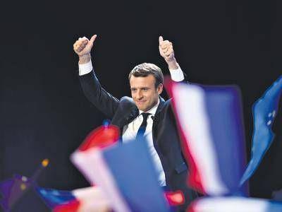 Francia elige entre un centrista liberal y una xenófoba