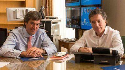 Un funcionario de Nicolás Dujovne será el nuevo Procurador del Tesoro