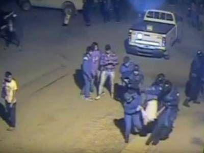Jujuy: detienen a 17 policías por la irrupción en la universidad