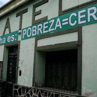 """Provincia mantuvo los 2800 pesos, pero """"achicó"""" el plazo"""
