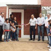 Más localidades del departamento Banda con viviendas sociales