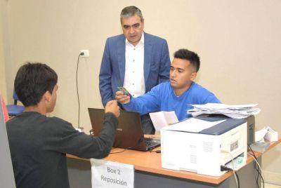 Envían ATN para dos municipios de Cambiemos
