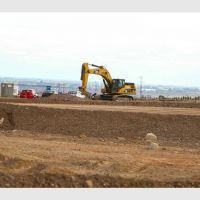 El Gobierno licitará la construcción de los dos hoteles en Albardón en junio