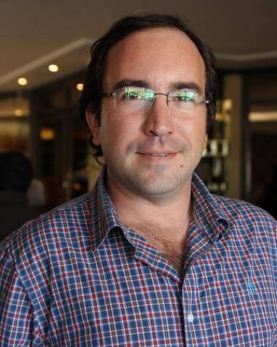 """""""Orrego es el ejemplo del Frente Compromiso con San Juan"""""""