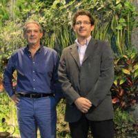 Goransky y Fernández trazan nuevos desafíos para los industriales